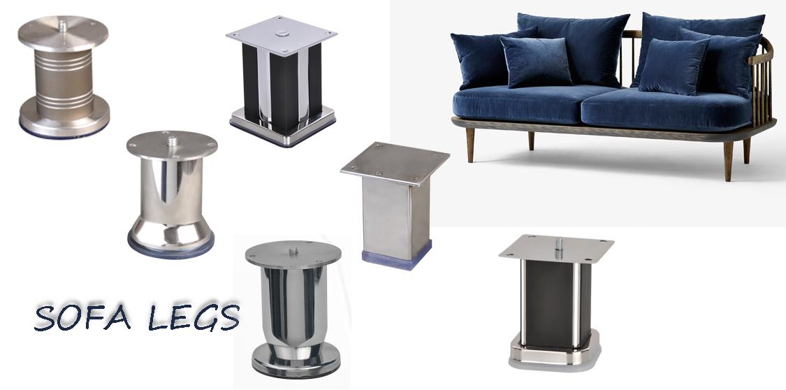 Ss Hardware Sofa Legs Ss Sofa Legs Ss Hardware Manufacturers